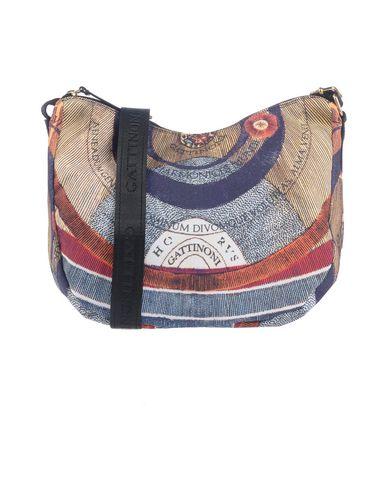GATTINONI - Cross-body bags