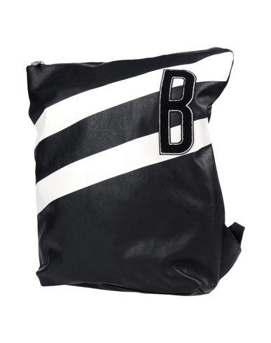 BIKKEMBERGS Rucksack BIKKEMBERGS amp; amp; Black bumbag Rucksack Black bumbag W6aIBdwq