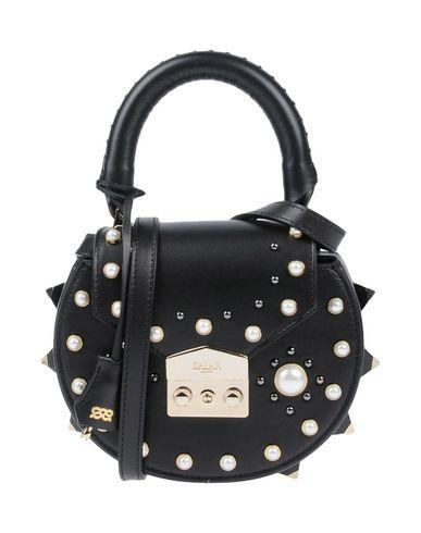 SALAR Black Black SALAR Handbag SALAR Handbag Tx6pT0w