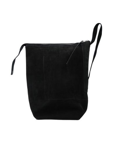 Black RICK RICK OWENS OWENS Handbag OwfqIX0Hnf