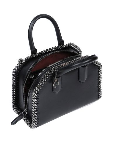 Black McCARTNEY Handbag Black STELLA McCARTNEY Handbag Black Handbag STELLA STELLA McCARTNEY wqRFfxtn6