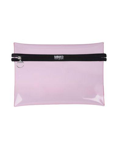 MARGIELA MM6 MAISON Handbag pink Pastel AxxZq0a