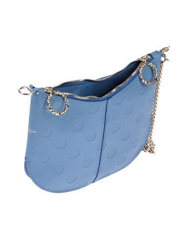 RICCI blue NINA Sky RICCI NINA Handbag vqnE7Tw