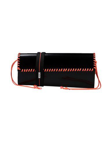 MSGM Handbag Black MSGM Handbag Handbag Black Black MSGM MSGM nqIAzIgW