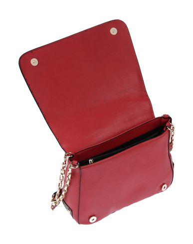 CLASS bag Red ROBERTO Shoulder CAVALLI FwrFTX