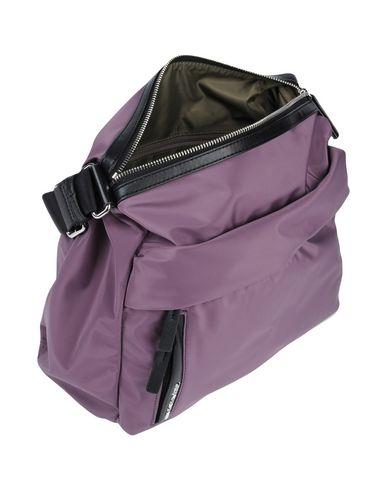 MANDARINA DUCK purple Deep bag Across body p4qTwxpr