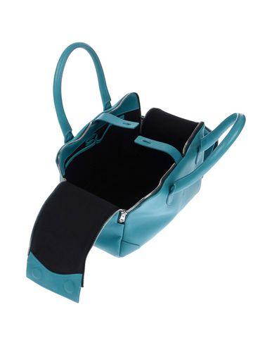 Handbag GOLDEN GOOSE Turquoise DELUXE BRAND xaAOOwnqP8