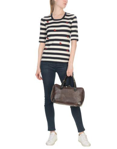 GOLDEN Dark Handbag BRAND GOOSE brown DELUXE w0I60r