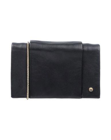 Handbag HALSTON Black HERITAGE HERITAGE HERITAGE HALSTON HALSTON Handbag Black HALSTON Handbag Black pwAFxSZ