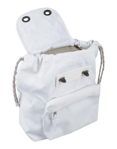 bumbag DUCK White Rucksack amp; MANDARINA qtRawOdqx