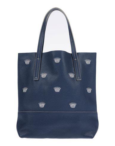 Slate DONATELLA Handbag LUCCHI NUR blue 1twdPvWxq