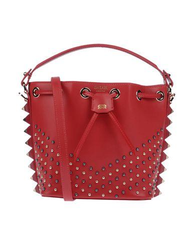 Red SALAR Handbag SALAR Handbag SqpxqwZOWn