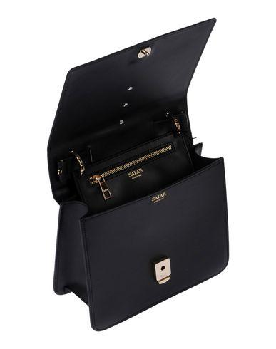 Black SALAR SALAR Handbag Handbag ztqwOq