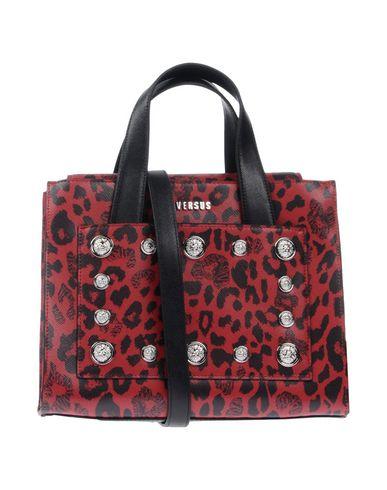 VERSUS Handbag Brick VERSACE VERSACE red VERSUS red Brick red VERSACE Brick VERSUS Handbag Handbag wxqzxB7X