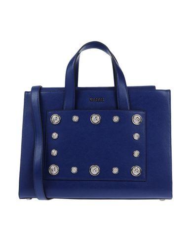 Dark VERSACE Handbag VERSACE VERSUS Dark Handbag blue blue VERSUS 5gFdqwq