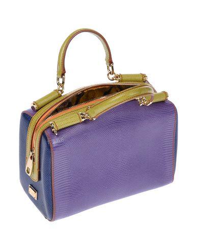 GABBANA amp; Purple GABBANA Handbag amp; DOLCE amp; GABBANA DOLCE Purple Handbag DOLCE w4fx7Cqq