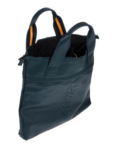 Deep jade K Deep Handbag Handbag WAY K WAY dx86qdw0