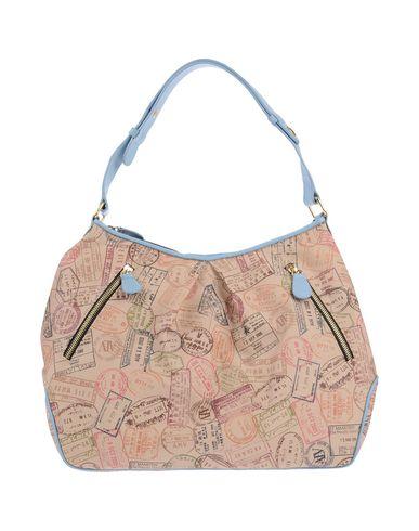 ANDARE ALV LONTANO VIAGGIANDO Handbag Sand rrd8qT