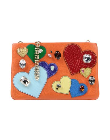 Handbag DOLCE amp; GABBANA amp; GABBANA amp; DOLCE Orange Orange DOLCE Orange Handbag DOLCE Handbag GABBANA fwzw7xPdq