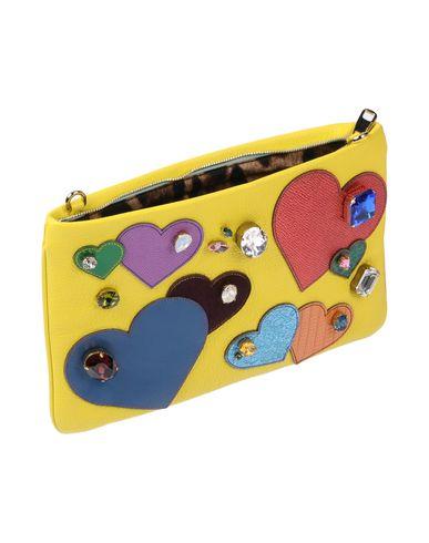 amp; DOLCE Yellow DOLCE amp; Handbag GABBANA 5aHwnEqf