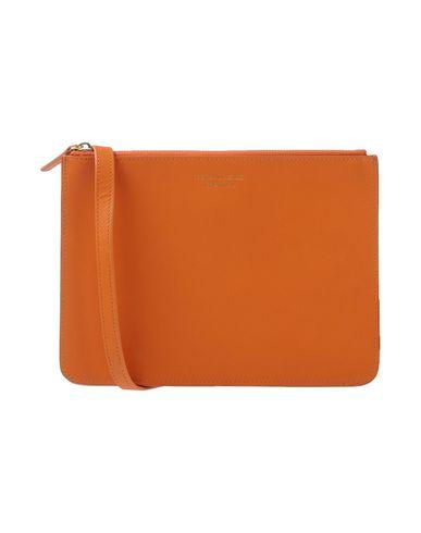 bag Across MARCUCCI Orange CRISTIAN body zfxtwU