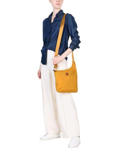BRIC'S BRIC'S BRIC'S bag Ochre Ochre body Across bag body Across wtE41RnqX