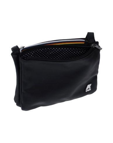 K Black Across WAY bag body IYRrwYqP