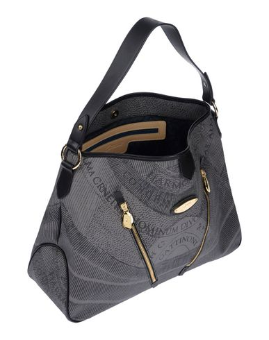 Steel grey Handbag GATTINONI Steel GATTINONI grey GATTINONI GATTINONI grey Handbag Handbag Steel Oaqw4dZgR