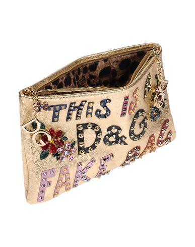 amp; Gold DOLCE Handbag amp; DOLCE GABBANA qUxvz