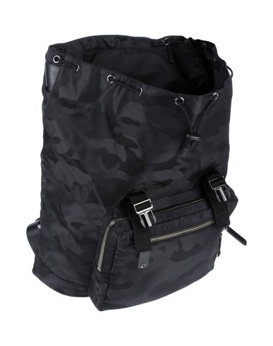 Black amp; Rucksack VALENTINO bumbag GARAVANI HaOqqIw