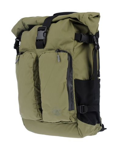 MT. RAINIER DESIGN Backpack & Fanny Pack in Military Green