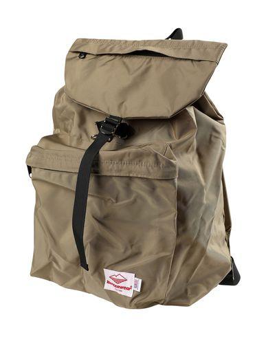 BATTENWEAR Backpack & Fanny Pack in Camel