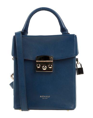 AVENUE 67 Handbags in Dark Blue