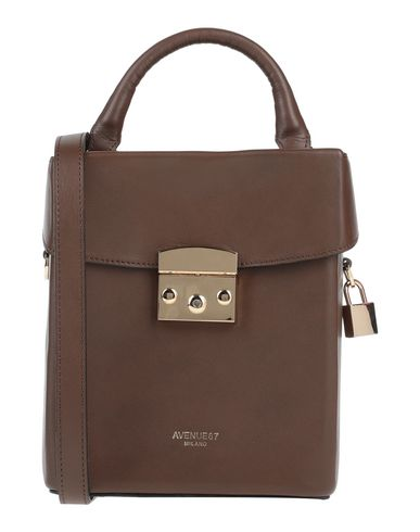 AVENUE 67 Handbags in Brown