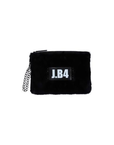 J·B4 JUST J·B4 Black Handbag JUST BEFORE qgPwxTaC
