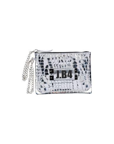 BEFORE J·B4 JUST JUST J·B4 Handbag Silver J·B4 BEFORE JUST Handbag BEFORE Silver 0q4YwS7