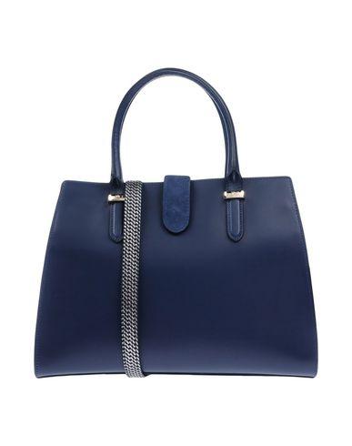 Handbag amp;C J blue JACKYCELINE Dark 64xqpUPfw