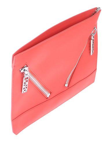 KENZO KENZO Red Handbag KENZO Red Handbag Pqdpp6x4w