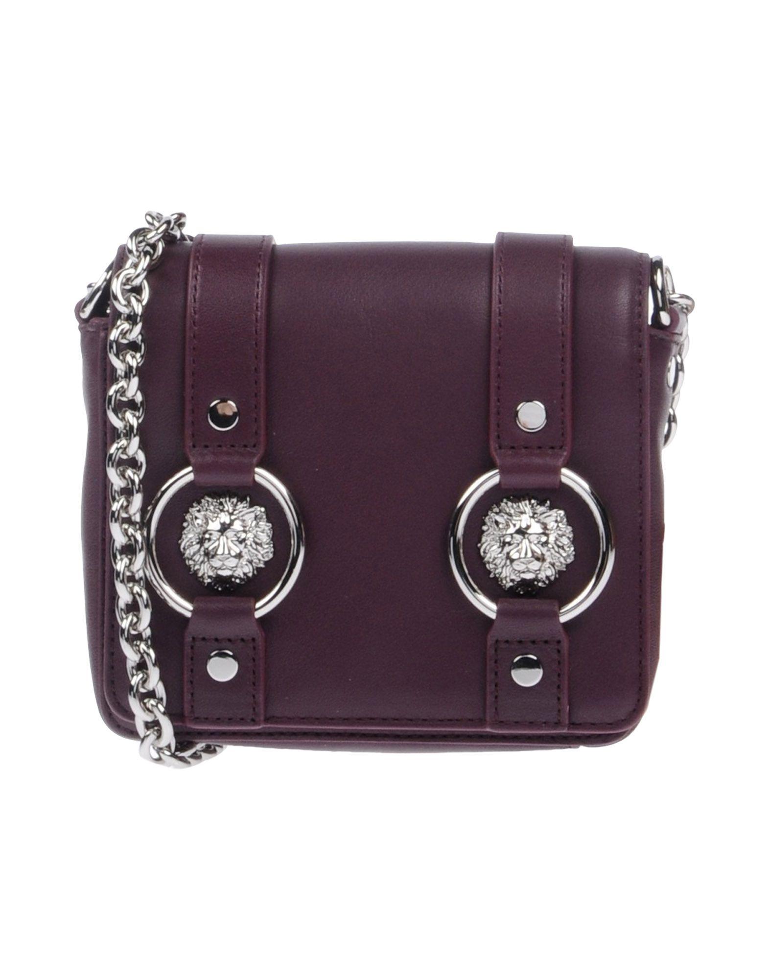 b6ea37f640 Versus Versace Handbags - Versus Versace Women - YOOX United States