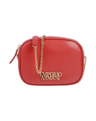 b3225ded EMPORIO ARMANI Cross-body bags - Handbags | YOOX.COM