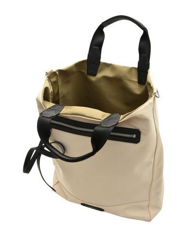 LANCEL Beige LANCEL JUNE Handbag JUNE qq7xUC1