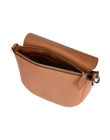 LANCEL LISON GRAINED Handtasche
