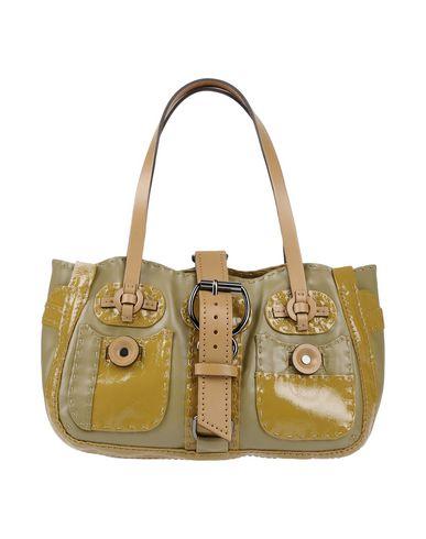 JAMIN PUECH Handbag in Green
