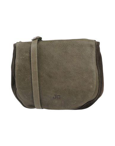 Handbag J Military amp;C JACKYCELINE green nqqrEYfc