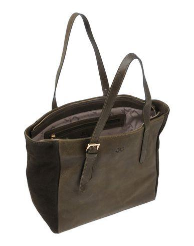 amp;C JACKYCELINE green Handbag J Military f1qx7dYW7