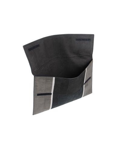 RICK OWENS Handbag Grey Handbag OWENS OWENS Grey RICK Handbag RICK rwpxqrv4