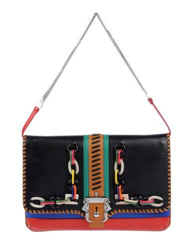 Black PAULA CADEMARTORI PAULA Handbag Handbag PAULA Handbag CADEMARTORI Black Black CADEMARTORI v1qrawFv
