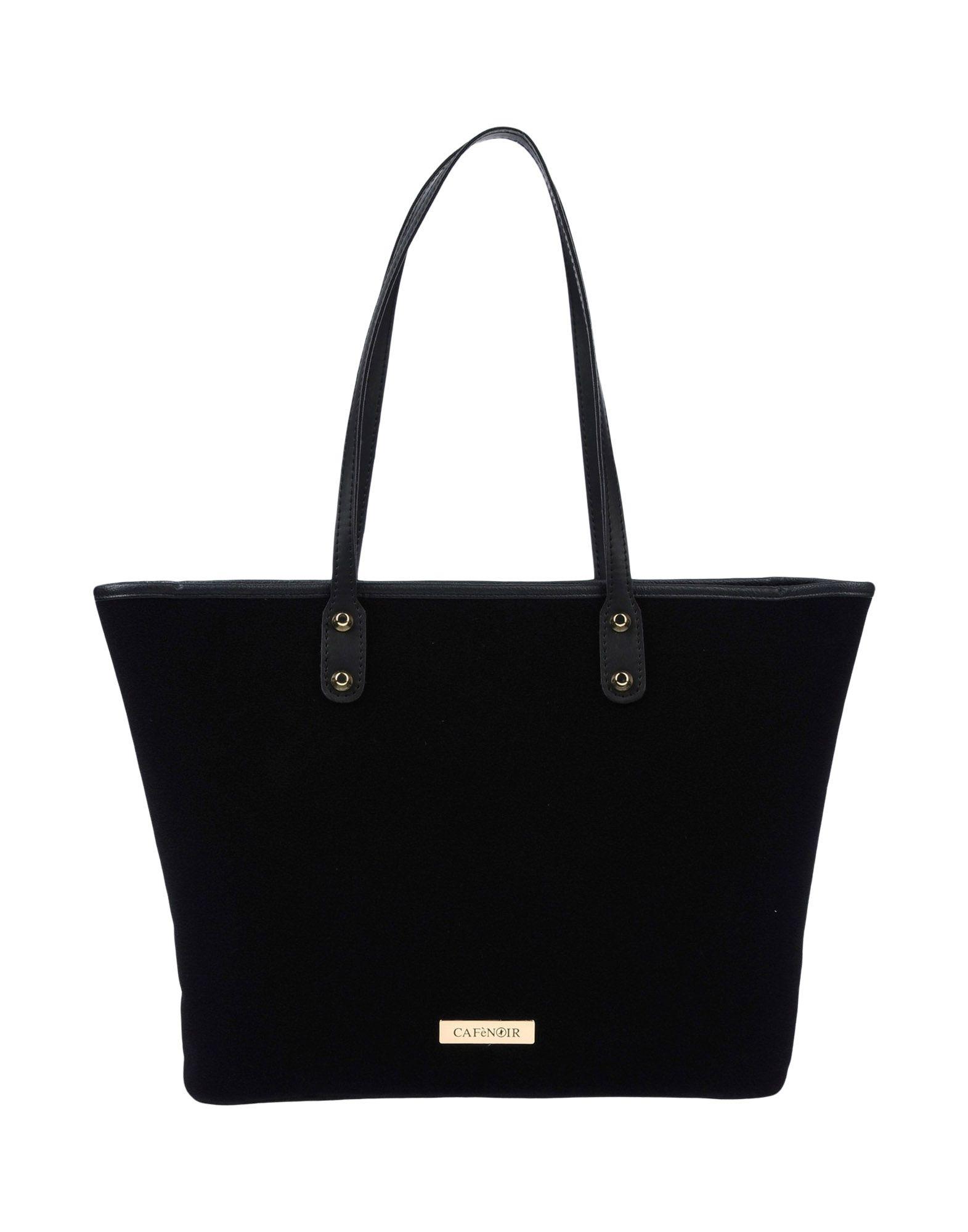 Cafènoir Shoulder Bag - Women Cafènoir Shoulder Bags online on YOOX Latvia  - 45409342PQ 7110c1c8c0a