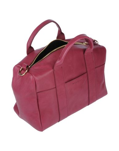 ORCIANI Handbag Garnet ORCIANI Handbag Garnet ORCIANI g6xqw4a