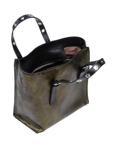 L' AUTRE Handbag CHOSE green Military nrArd0xwq